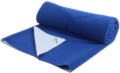 Quick Dry Cotton Medium Generic Mat Brathable, Washable & Reusable