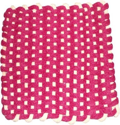 Shree Balaji Home Organic Cotton Medium Floor Mat Doormat