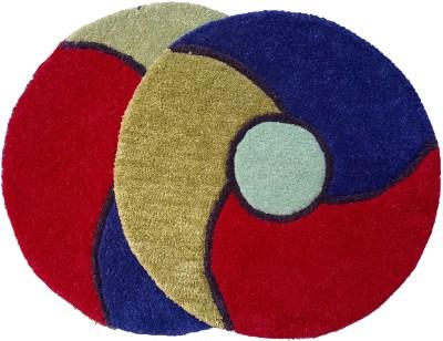 Amit Carpet Wool Medium Door Mat AWM162