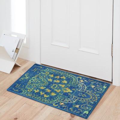 Status Nylon Small Floor Mat Floor Mat