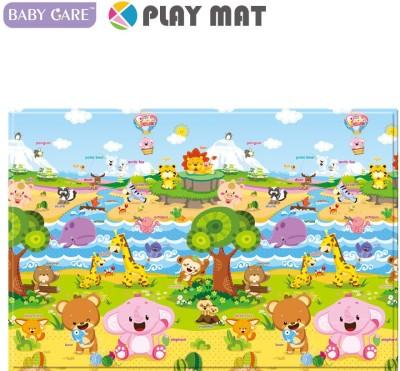 Baby Care PVC Medium Play Mat Pingko & Friends Playmat