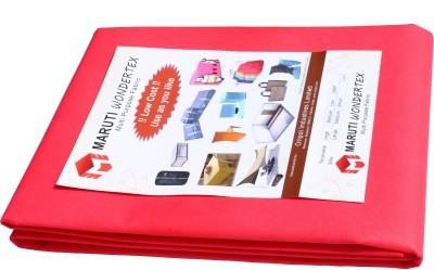Maruti Wondertex Polyester Extra Large Floor Mat Multi-Purpose fabric