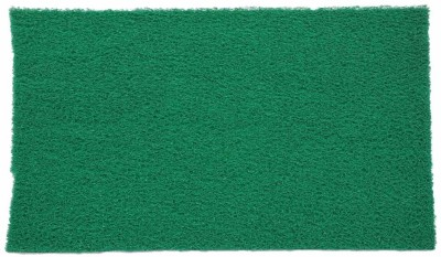 Lukluck PVC Medium Door Mat Pvc Floor Mat-Green