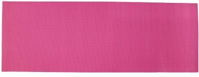 Skipper PVC Medium Yoga and Exercise Mat Yoga Mat