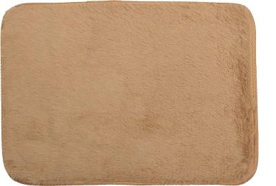 BagitNow Polyester Large Floor Mat Furr