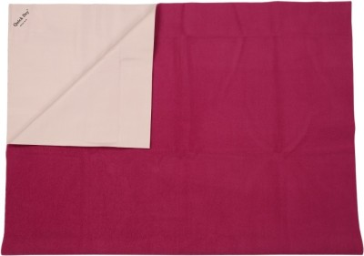 Quick Dry Rubber Large Changing Mat Waterproof Sheet Large-Orchid