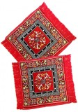 BSK Cotton Prayer Mat BSK prayer mat set...