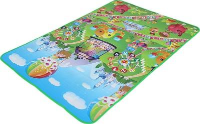 A,la Mode Creations Cotton Medium Floor Mat Children Fun