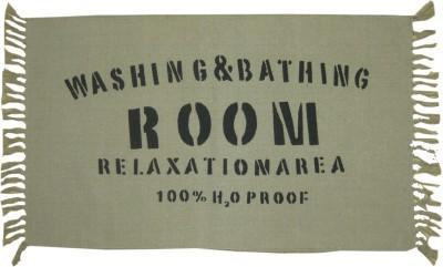 Krishna Carpets Cotton Medium Door Mat KC-056