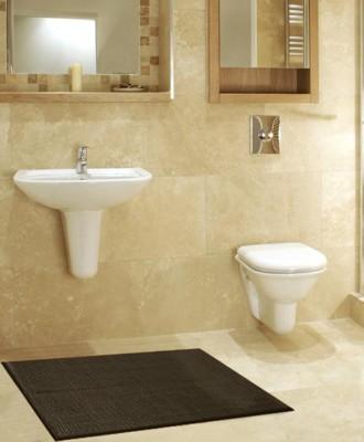 SWHF Cotton Extra Large Door Mat Jumbo Bath Mat