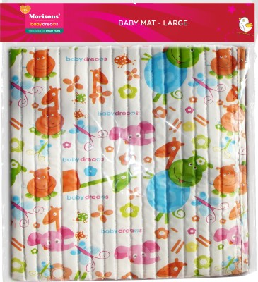 Baby Dreams Jute Large Sleeping Mat 8901097411439