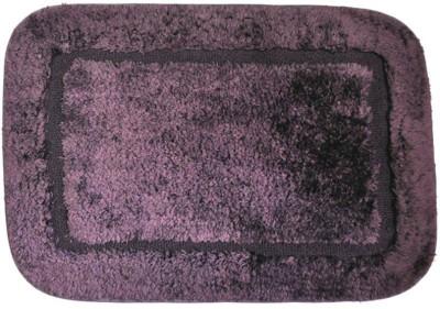 Obsessions Polyester Large Bath Mat VALVET992