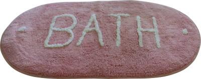 Tezerac Cotton Medium Bath Mat TEZ-HF-0068