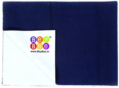 Bey Bee Cotton Free Changing Mat Waterproof Bed Protector Sheet