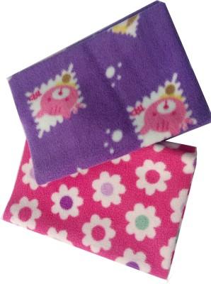 Eazi Cotton, Latex Rubber Small Sleeping Mat eazi dry printed bad protector
