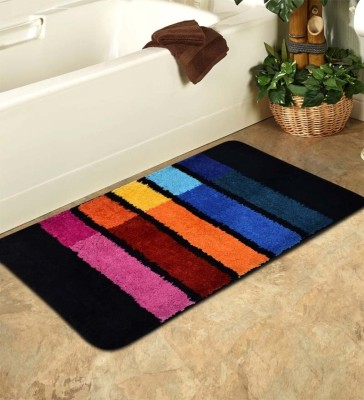 Obsessions Polyester Large Bath Mat SUP23