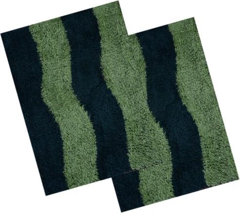 IWS Cotton Medium Door Mat Cotton Mat