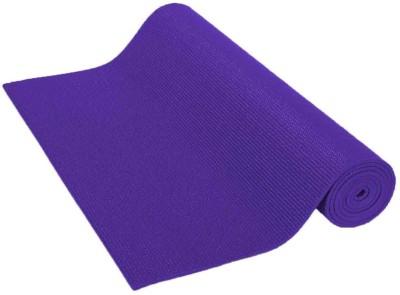 Rhome PVC Large Yoga and Exercise Mat Yoga Mat