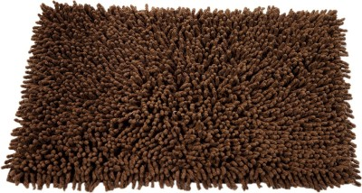 Homefurry Cotton Medium Bath Mat Chevy