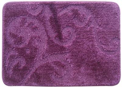 Obsessions Polypropylene Medium Bath Mat Bath Mat