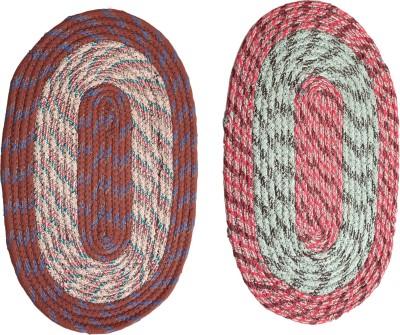 Casa Confort Polyester Medium Door Mat Door Mat