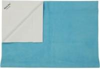 Quick Dry Cotton Medium Baby Bed Protecting Mat Mat Baby Feeroju, medium(Feeroju)