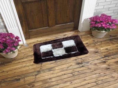 sawariya décor Polyester Medium Door Mat SD00220214