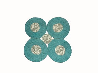Mrignayaneei Cotton Medium Generic Mat Cotton