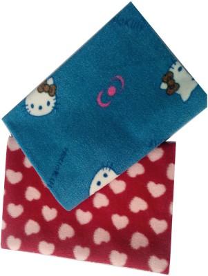 Eazi Cotton, Latex Rubber Small Sleeping Mat waterproof dry sheet