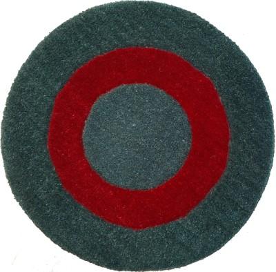 Amit Carpet Wool Medium Door Mat ACTDWZ182