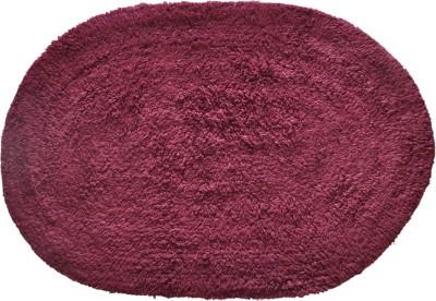 SHL Cotton Medium Bath Mat SHL Bathmat - Oval