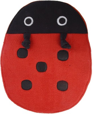Baby Bucket Wool, Cotton Medium Baby Bath Mat Beetle Shaped Bath Mat
