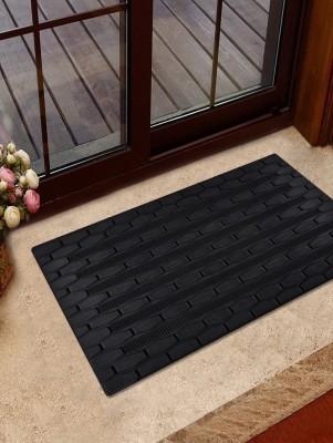 Firangi Polypropylene Free Door Mat Firangi Bristle Boxed Heavy Door Mat