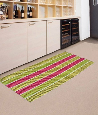 Younique Cotton Large Floor Mat Double side Cotton Handloom Floor Mat Runner (50 Inches X 24 Inches)