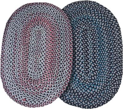 Welhouse Polyester Free Door Mat Cotton mat