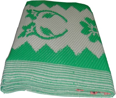 Vg store Plastic Medium Sleeping Mat plastic mat