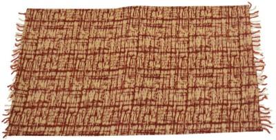 The Fancy Mart Leather Medium Door Mat Doormat-67