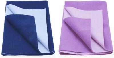 Babyrose Polyester Small Sleeping Mat Combo Baby Sleeping Sheet