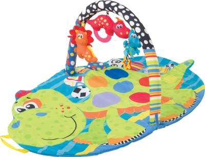 Playgro Sleeping Mat Dino Gym
