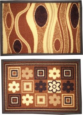 Riyasat Nylon Small Door Mat Anti Skid Door Mat