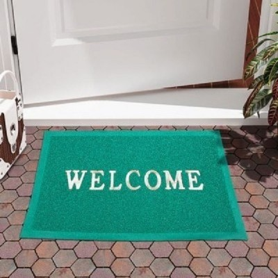Kuber Industries Rubber Medium Door Mat Door Mat PVC