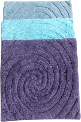 Krishna Carpets Cotton Large Door Mat Designermat