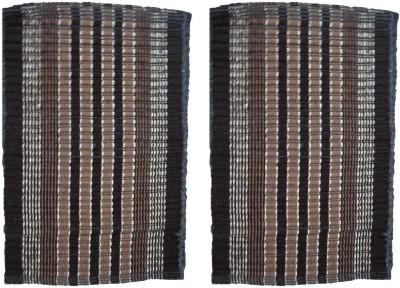 Ayushfabrics Coir Medium Door Mat Wool Door Mat-004