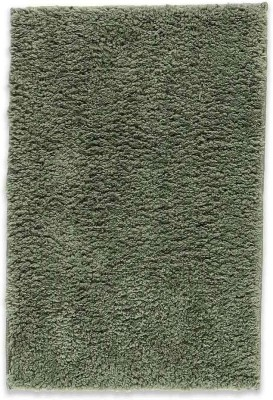 Welhome by Welspun Polyester Medium Bath Mat Bath Rug