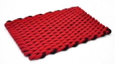Attractivehomes Acrylic Medium Door Mat mat013