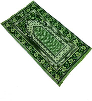 Mangal Organic Cotton Large Prayer Mat Handloom product