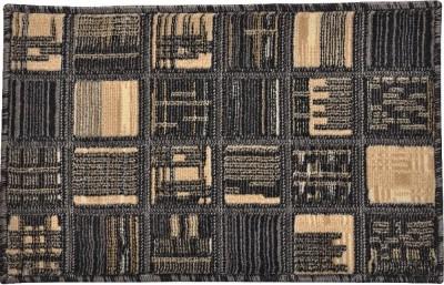 Saprose Polypropylene Medium Floor Mat Super Bliss 39*61