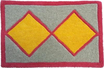 Amit Carpet Wool Medium Generic Mat ACI11654145644630