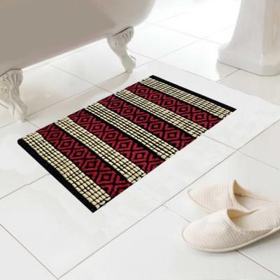 Vugis Polyester Pongee Small Floor Mat BATH001