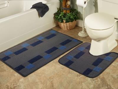 Status PVC Large Bath Mat Bath Floor Mat